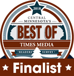 2018 Best of Finalist