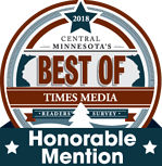 2018 Best of Honorable Mention