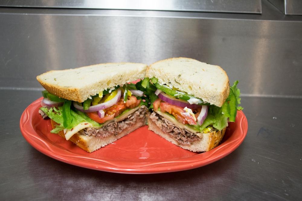 Sandwich Day 2019