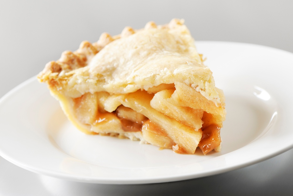 Apple Pie Day 2019