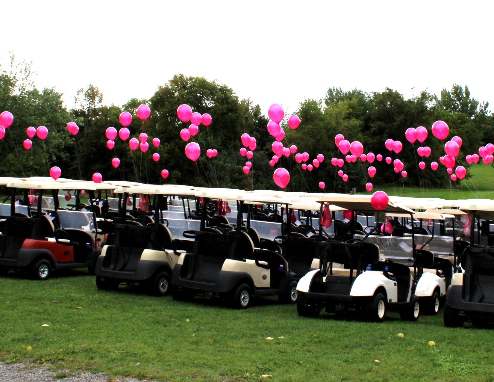 Golf For Hope
